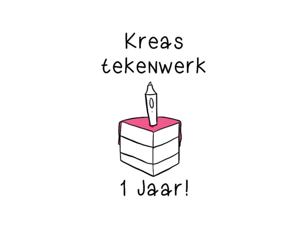 Kreas-Tekenwerk110